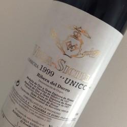 Unico 1999 Vega Sicilia