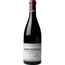 DRC Grands Echezeaux 2013