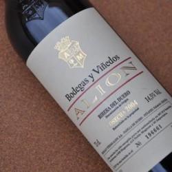 Alion 2004 Vega Sicilia