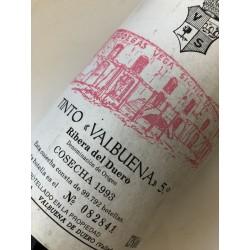 Valbuena 5º 1993 Vega Sicilia